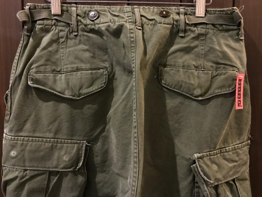 神戸店8/2(水)ヴィンテージ入荷! #1WWⅡ War Aid Jungle Pants! US.Army Item!!!_c0078587_15595167.jpg
