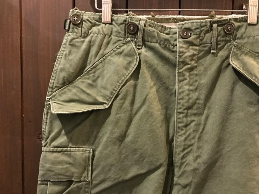 神戸店8/2(水)ヴィンテージ入荷! #1WWⅡ War Aid Jungle Pants! US.Army Item!!!_c0078587_15595236.jpg