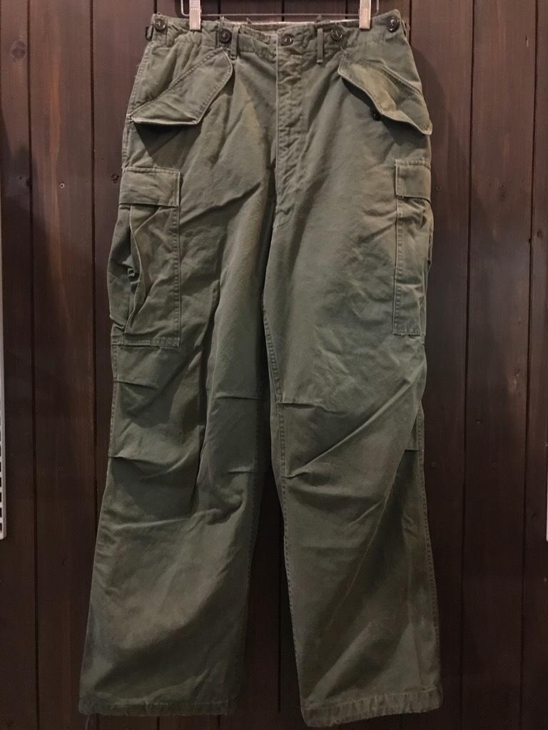 神戸店8/2(水)ヴィンテージ入荷! #1WWⅡ War Aid Jungle Pants! US.Army Item!!!_c0078587_15595280.jpg