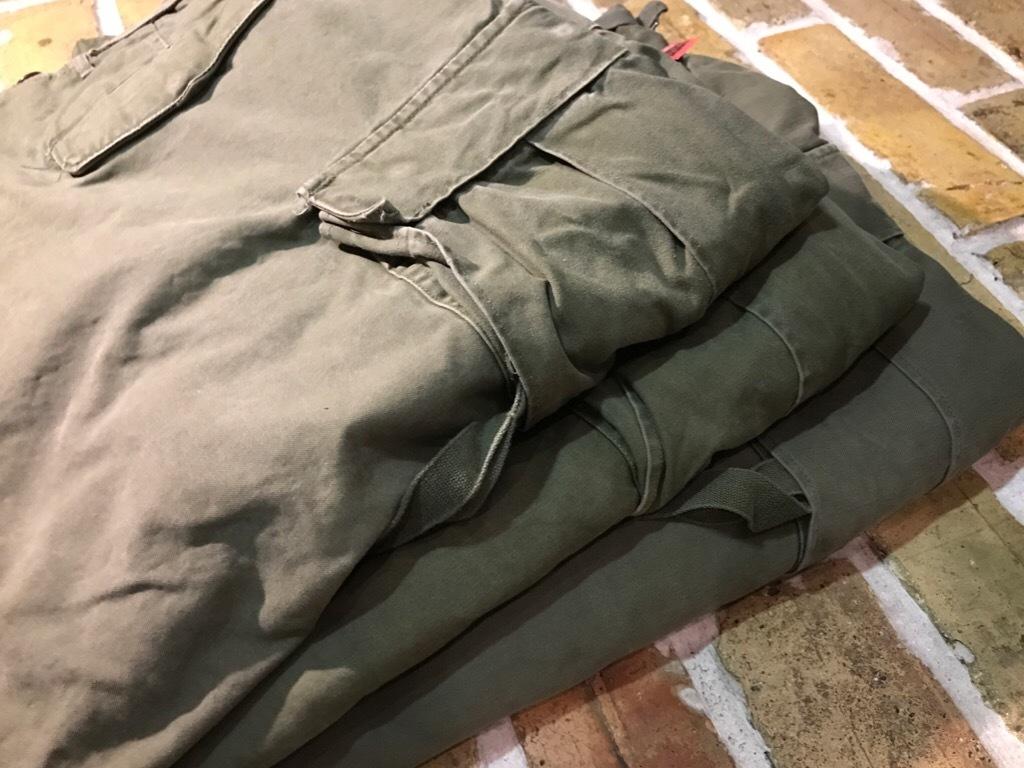 神戸店8/2(水)ヴィンテージ入荷! #1WWⅡ War Aid Jungle Pants! US.Army Item!!!_c0078587_15595349.jpg