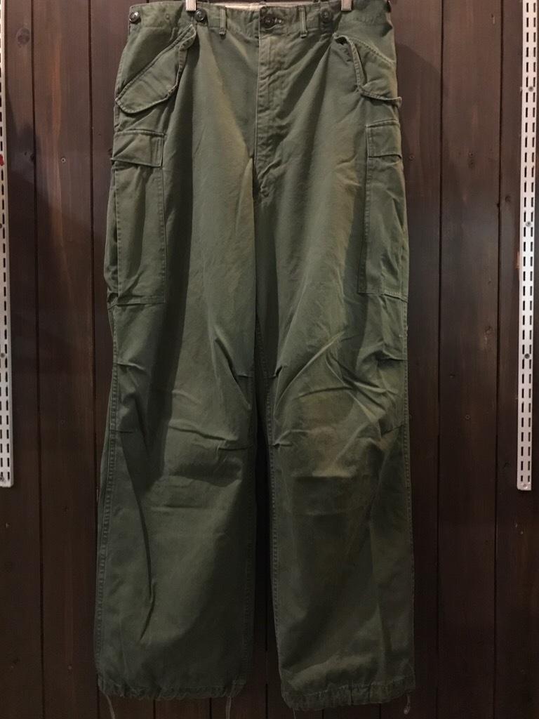 神戸店8/2(水)ヴィンテージ入荷! #1WWⅡ War Aid Jungle Pants! US.Army Item!!!_c0078587_16020053.jpg