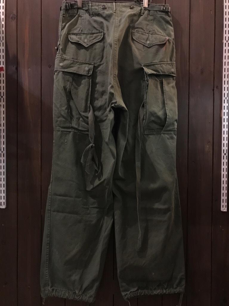 神戸店8/2(水)ヴィンテージ入荷! #1WWⅡ War Aid Jungle Pants! US.Army Item!!!_c0078587_16020194.jpg