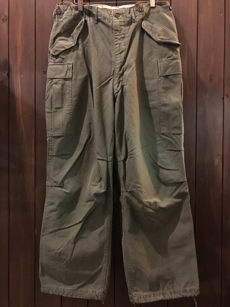 神戸店8/2(水)ヴィンテージ入荷! #1WWⅡ War Aid Jungle Pants! US.Army Item!!!_c0078587_16035114.jpg