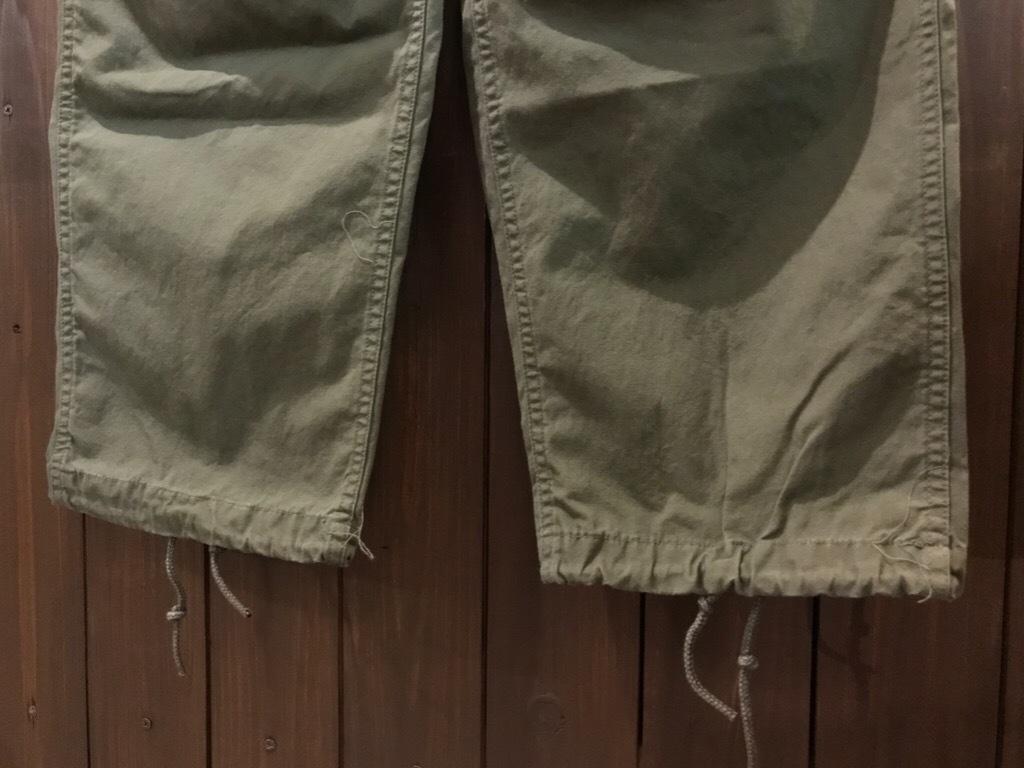 神戸店8/2(水)ヴィンテージ入荷! #1WWⅡ War Aid Jungle Pants! US.Army Item!!!_c0078587_16052446.jpg