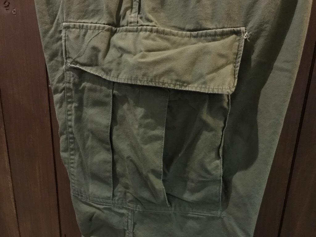 神戸店8/2(水)ヴィンテージ入荷! #1WWⅡ War Aid Jungle Pants! US.Army Item!!!_c0078587_16052504.jpg