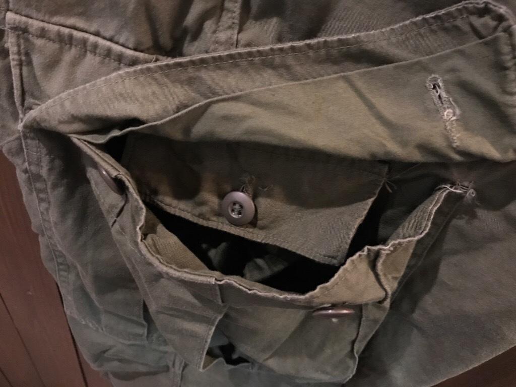 神戸店8/2(水)ヴィンテージ入荷! #1WWⅡ War Aid Jungle Pants! US.Army Item!!!_c0078587_16052508.jpg