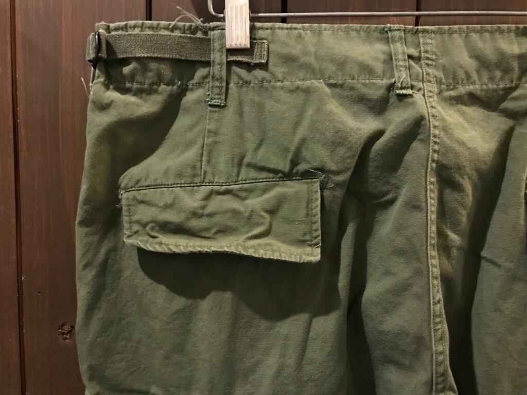 神戸店8/2(水)ヴィンテージ入荷! #1WWⅡ War Aid Jungle Pants! US.Army Item!!!_c0078587_16052658.jpg