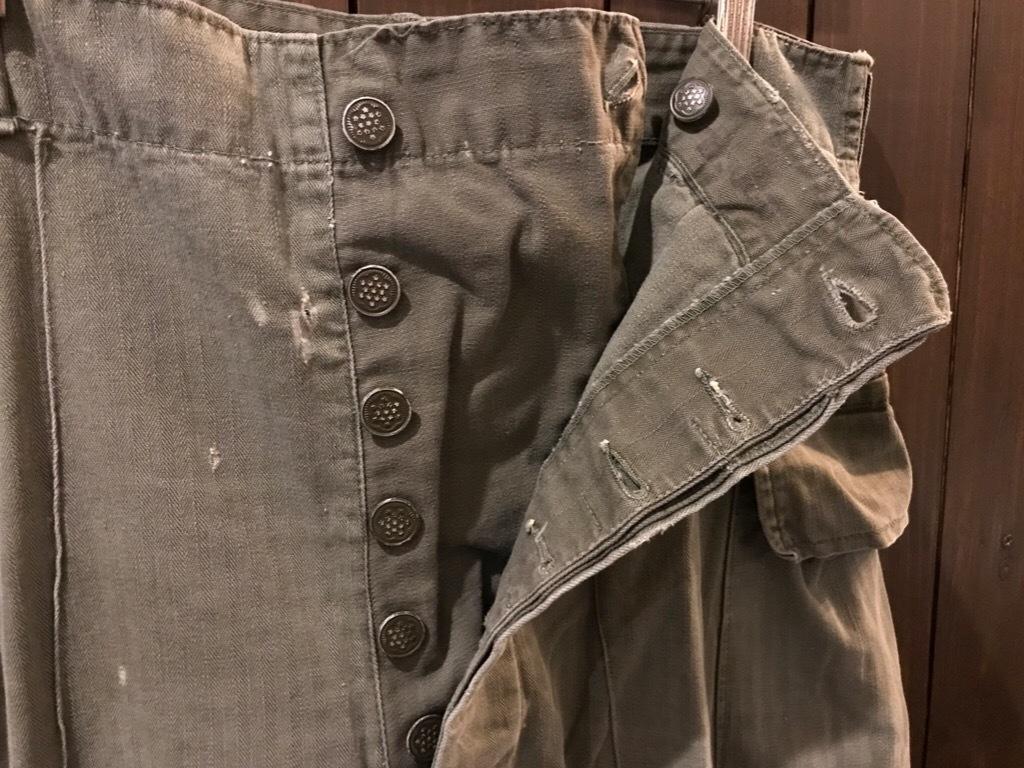 神戸店8/2(水)ヴィンテージ入荷! #1WWⅡ War Aid Jungle Pants! US.Army Item!!!_c0078587_16145927.jpg