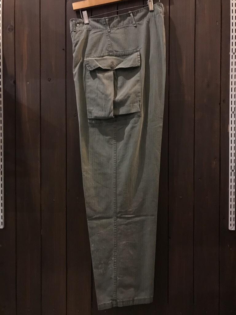 神戸店8/2(水)ヴィンテージ入荷! #1WWⅡ War Aid Jungle Pants! US.Army Item!!!_c0078587_16150032.jpg