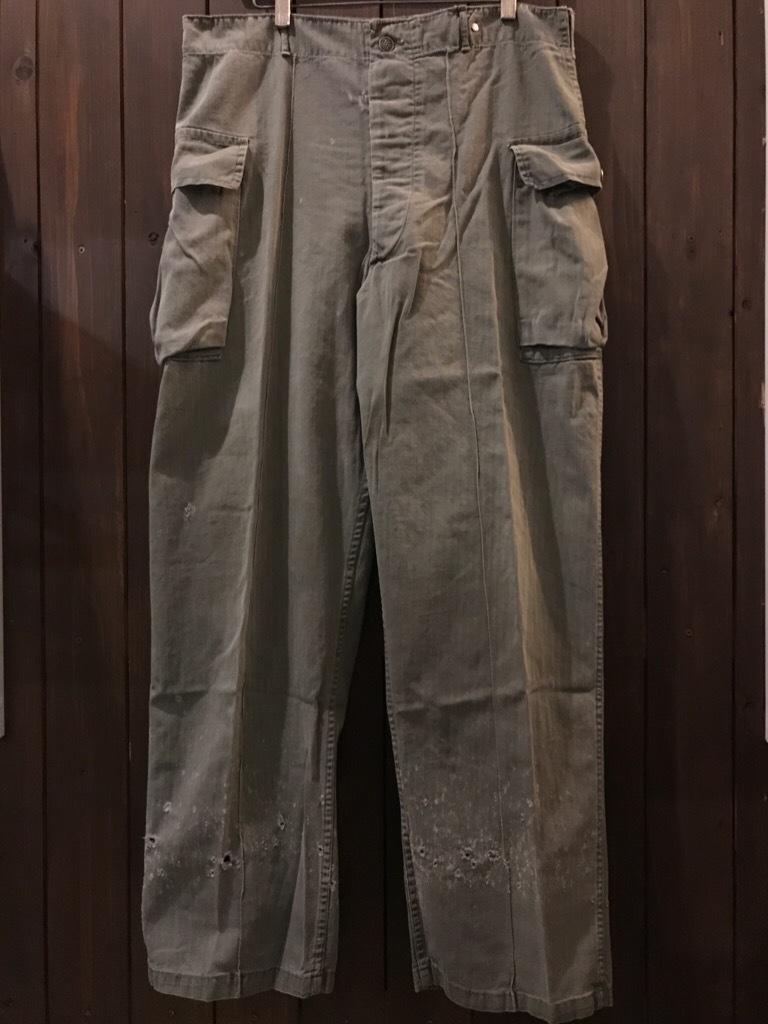 神戸店8/2(水)ヴィンテージ入荷! #1WWⅡ War Aid Jungle Pants! US.Army Item!!!_c0078587_16150079.jpg