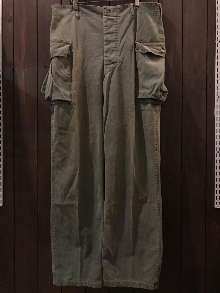 神戸店8/2(水)ヴィンテージ入荷! #1WWⅡ War Aid Jungle Pants! US.Army Item!!!_c0078587_16163116.jpg