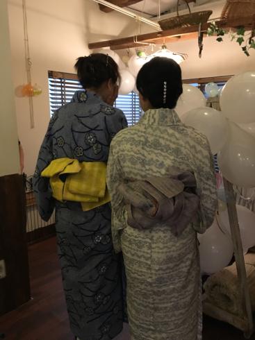 kimonoクローバー@代官山無事終了!!_b0113990_21194984.jpg