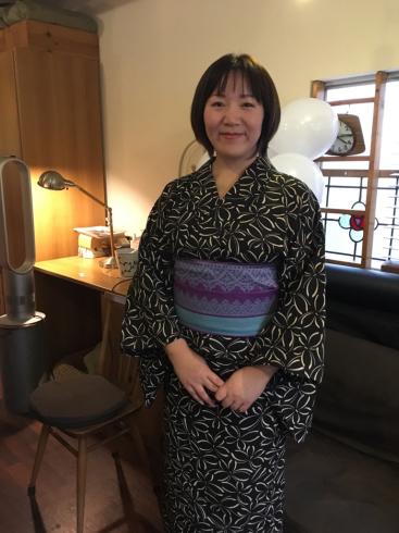 kimonoクローバー@代官山無事終了!!_b0113990_21195053.jpg