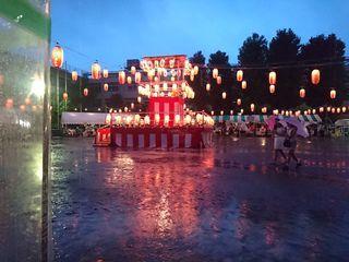 成増 盆踊り大会 2017_c0223192_10463163.jpg