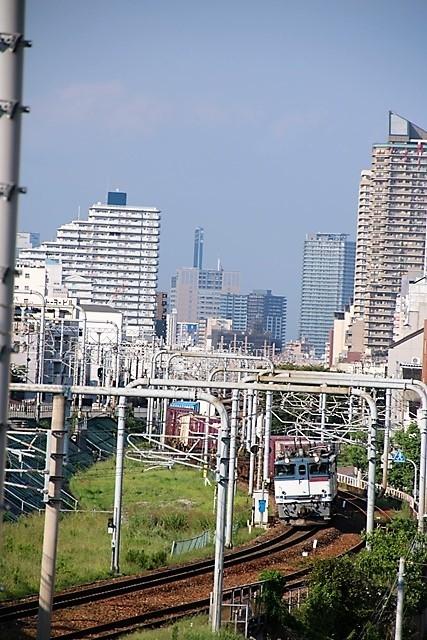 藤田八束の鉄道写真@今年出会った素敵な鉄道写真、貨物列車の写真を紹介・・・貨物列車、リゾート列車、四季島など_d0181492_20145060.jpg