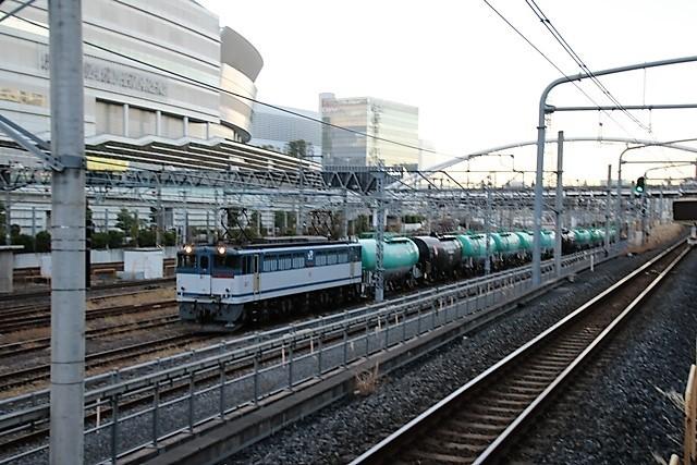 藤田八束の鉄道写真@貨物列車の写真、北海道、東北、関東、山陽、九州を走る_d0181492_22192575.jpg