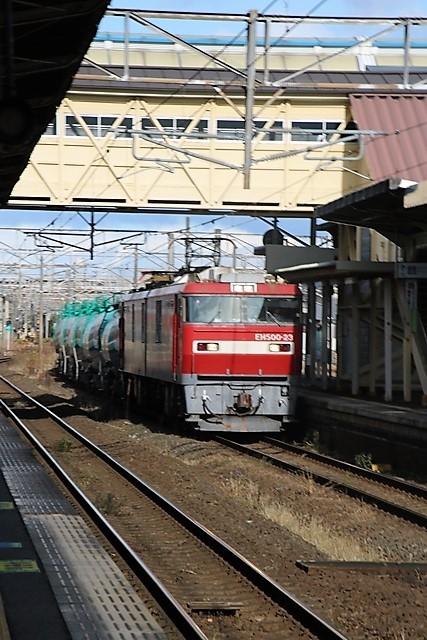 藤田八束の鉄道写真@貨物列車の写真、北海道、東北、関東、山陽、九州を走る_d0181492_22225860.jpg