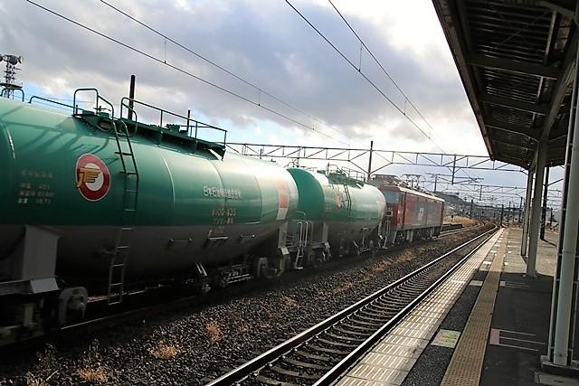 藤田八束の鉄道写真@貨物列車の写真、北海道、東北、関東、山陽、九州を走る_d0181492_22231222.jpg