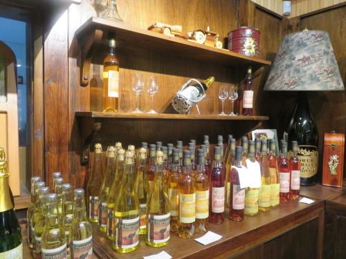 ケベックでアイスワインを買う_d0240098_21105292.jpg