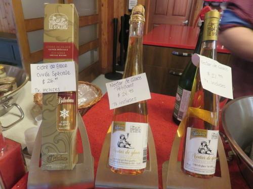 ケベックでアイスワインを買う_d0240098_21134015.jpg