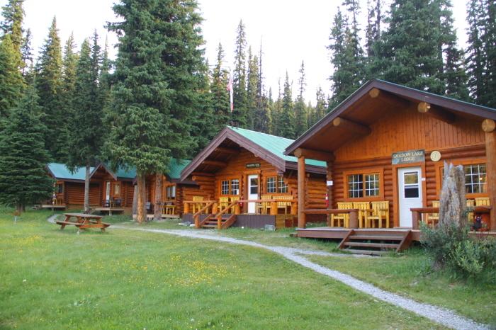 鈴木様 Lake O\'Hara と Shadow Lake Lodgeの旅_d0112928_16210673.jpg