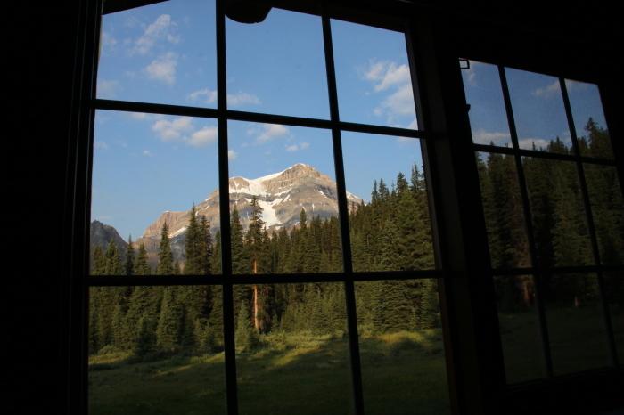 鈴木様 Lake O\'Hara と Shadow Lake Lodgeの旅_d0112928_17364558.jpg