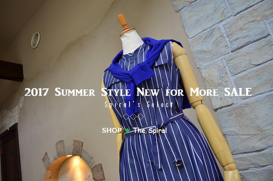 """2017 Summer Style New for More Sale!...7/31mon\""_d0153941_16520146.jpg"