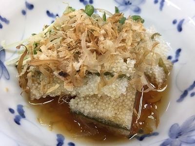 新世界の寿司「大興寿司 南店」_e0173645_07411660.jpg