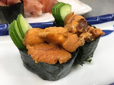 新世界の寿司「大興寿司 南店」_e0173645_07411923.jpg