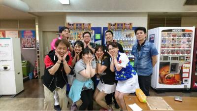 松岡美穂子プロ優勝記念大会✨_a0258349_19302573.jpg