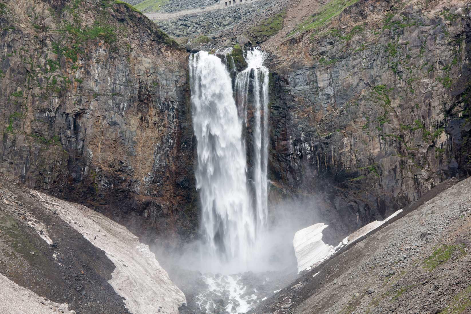 聖なる高原リゾート、長白山に登る_b0235153_131959.jpg