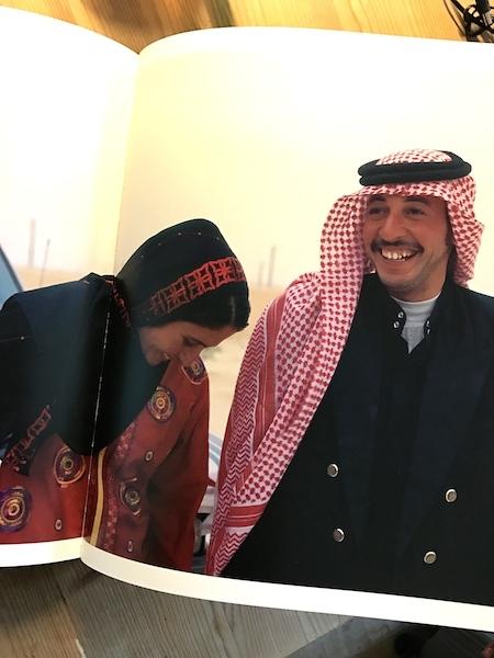 ARAB シリアの砂漠に生きる家族_a0087957_00374916.jpg