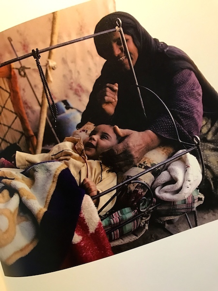 ARAB シリアの砂漠に生きる家族_a0087957_00374952.jpg