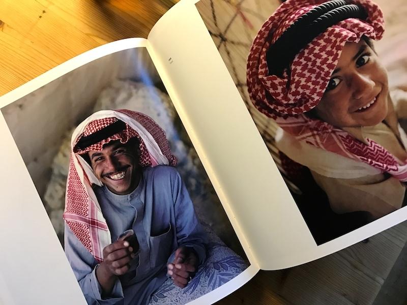 ARAB シリアの砂漠に生きる家族_a0087957_00375097.jpg