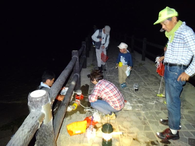 ZooCan企画「ウミホタル観察&カブトムシ探し_c0108460_00412289.jpg