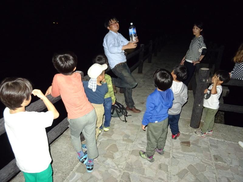 ZooCan企画「ウミホタル観察&カブトムシ探し_c0108460_00414924.jpg