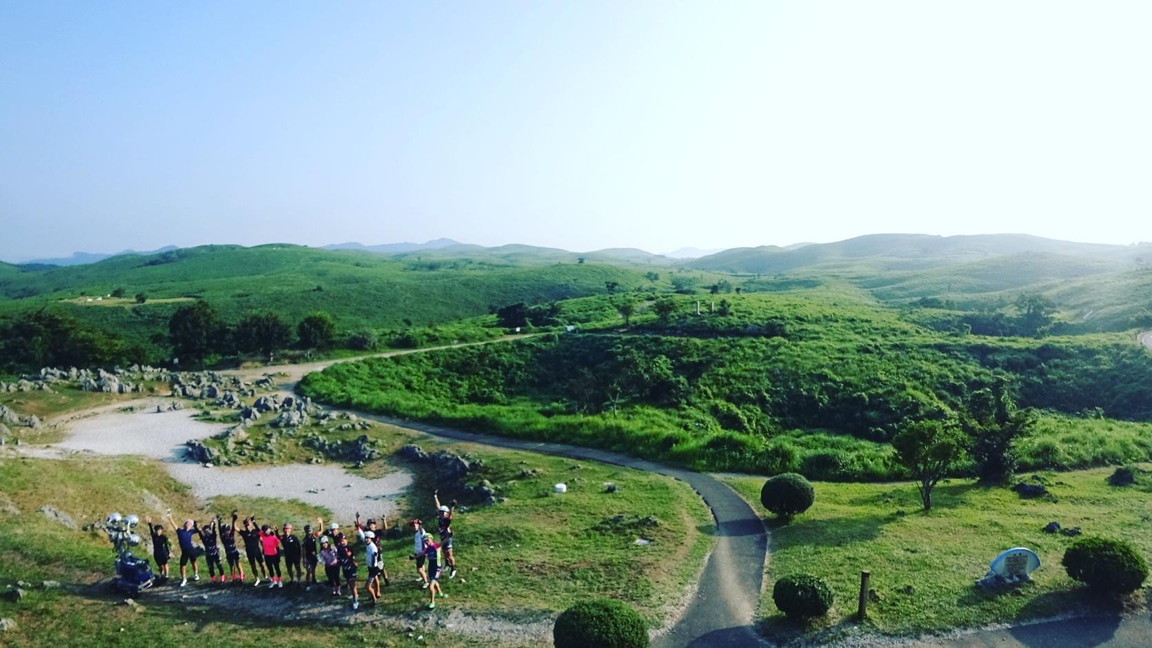 7月30日開催「voyAge touring \'Le Tour De 山口 160km\' 146」の日記_c0351373_15065887.jpg
