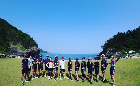 7月30日開催「voyAge touring \'Le Tour De 山口 160km\' 146」の日記_c0351373_15083415.jpg