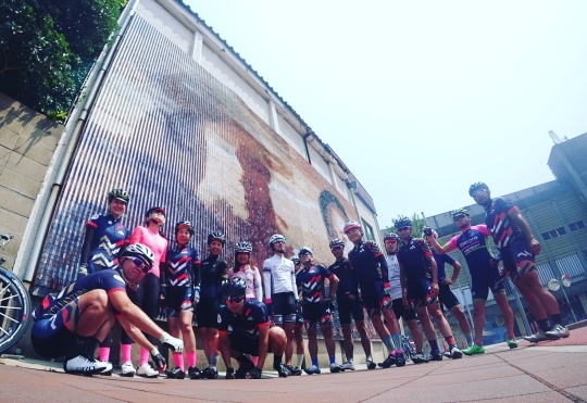 7月30日開催「voyAge touring \'Le Tour De 山口 160km\' 146」の日記_c0351373_15185781.jpg