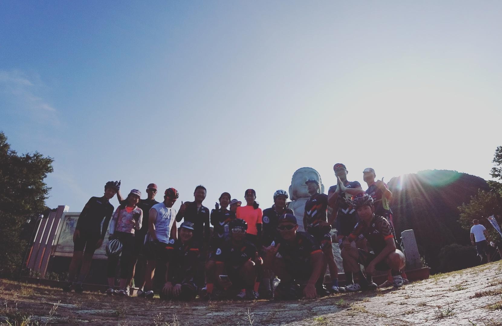 7月30日開催「voyAge touring \'Le Tour De 山口 160km\' 146」の日記_c0351373_15543127.jpg
