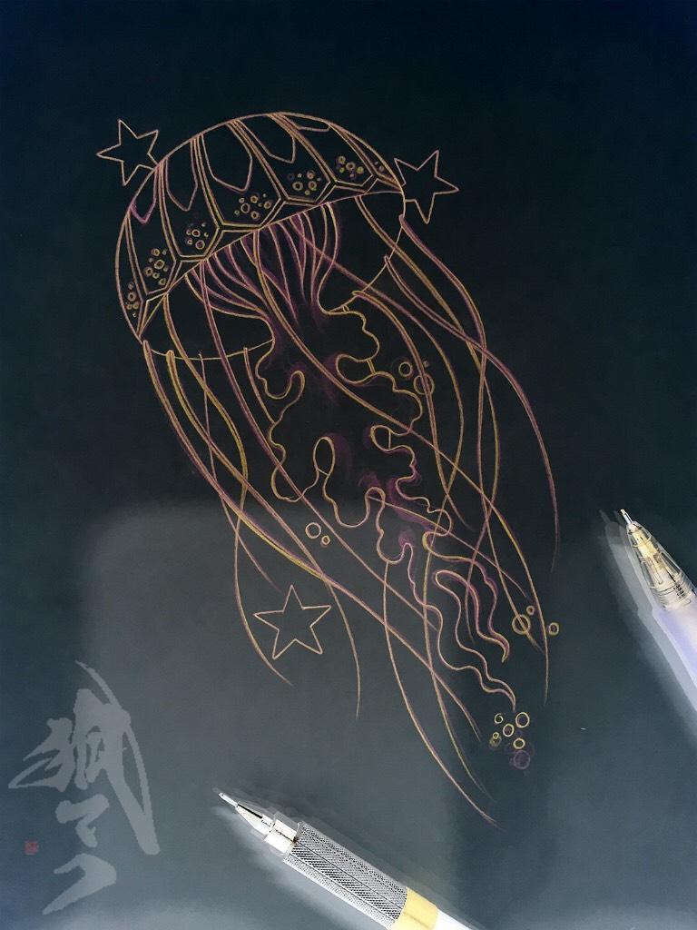 兵庫県 明石 タトゥーデザイン_e0261276_22212758.jpg