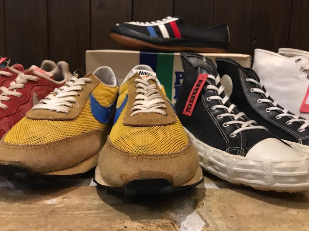 神戸店8/2(水)ヴィンテージ入荷! #5 Vintage Sneaker!Vintage T-Shirt !!!_c0078587_17454566.jpg