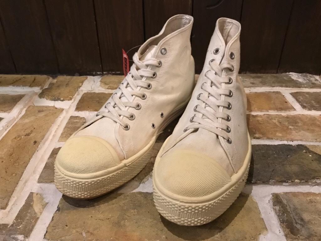 神戸店8/2(水)ヴィンテージ入荷! #5 Vintage Sneaker!Vintage T-Shirt !!!_c0078587_17585777.jpg