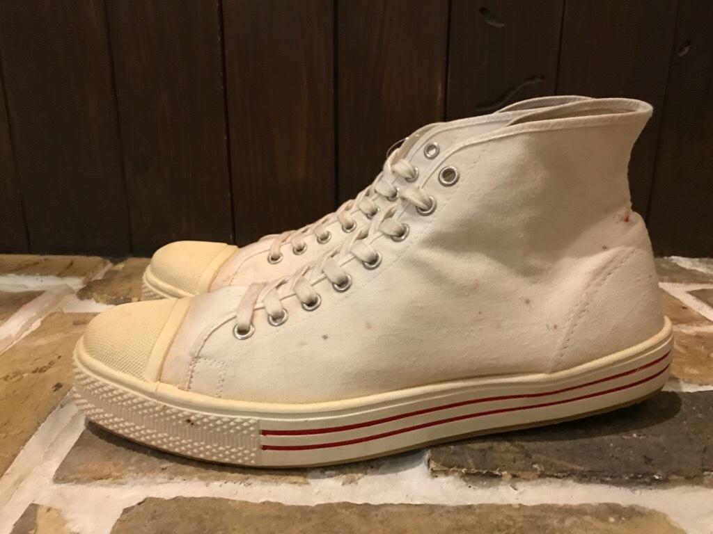 神戸店8/2(水)ヴィンテージ入荷! #5 Vintage Sneaker!Vintage T-Shirt !!!_c0078587_17585784.jpg