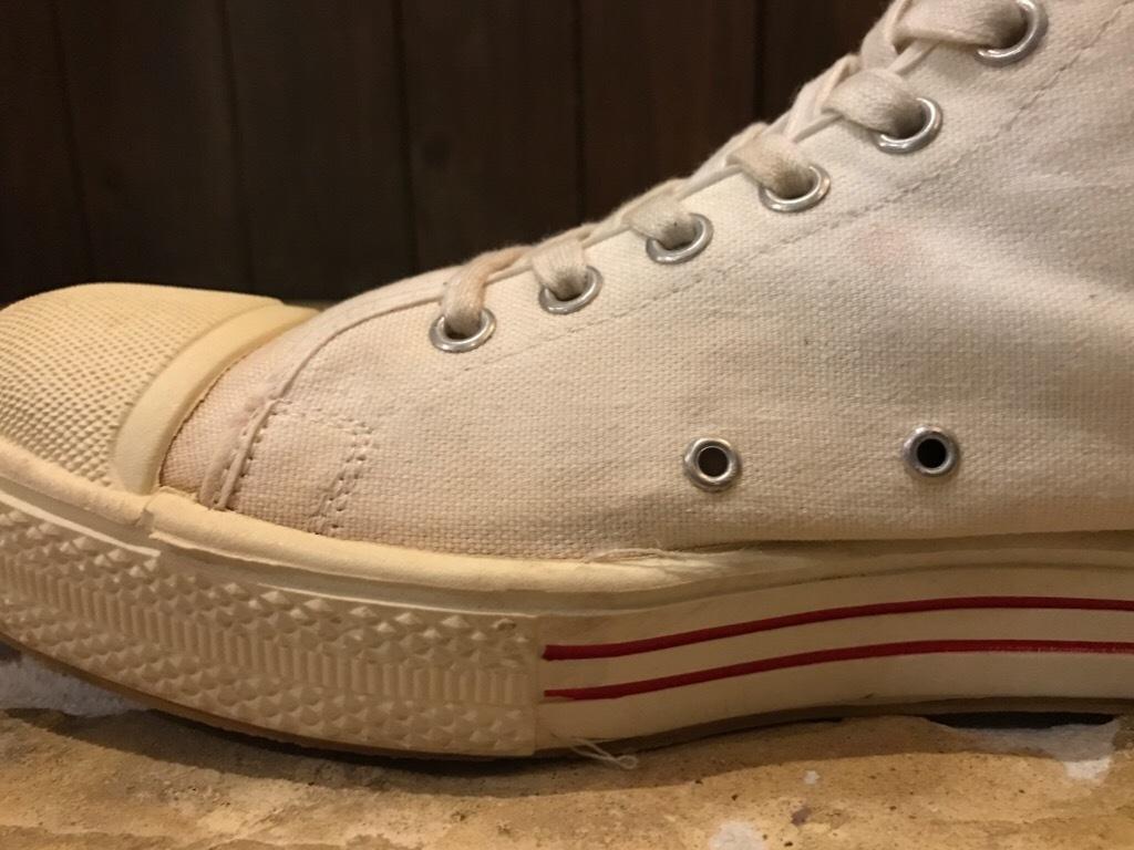 神戸店8/2(水)ヴィンテージ入荷! #5 Vintage Sneaker!Vintage T-Shirt !!!_c0078587_17585842.jpg