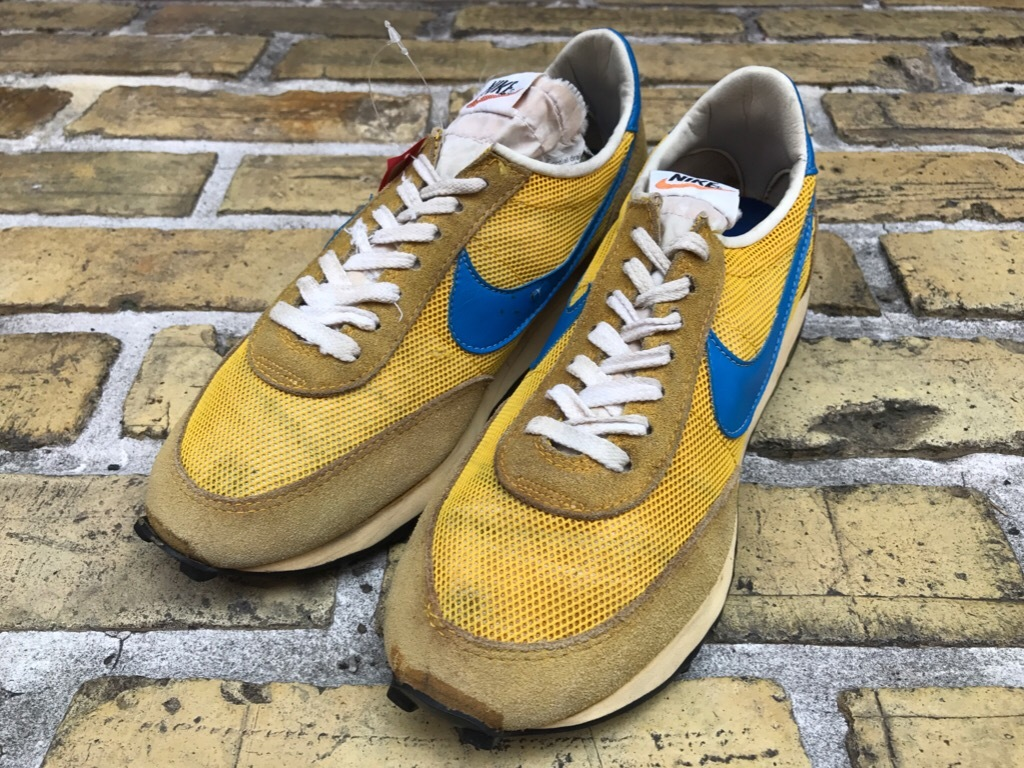 神戸店8/2(水)ヴィンテージ入荷! #5 Vintage Sneaker!Vintage T-Shirt !!!_c0078587_18013005.jpg