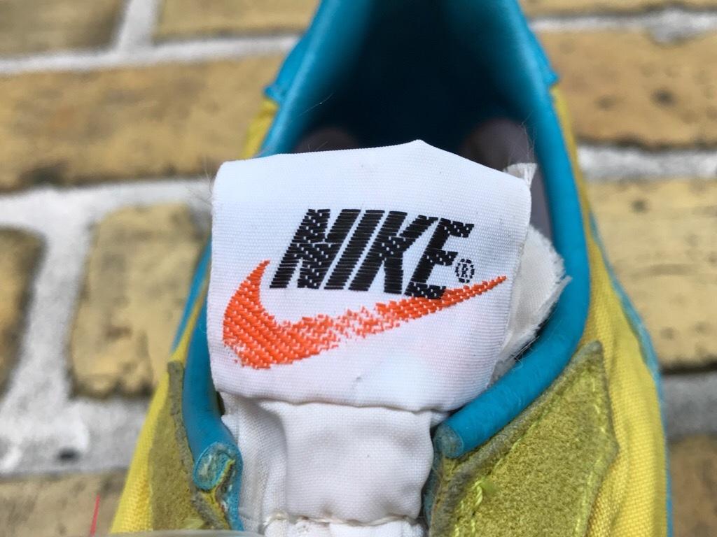 神戸店8/2(水)ヴィンテージ入荷! #5 Vintage Sneaker!Vintage T-Shirt !!!_c0078587_18032058.jpg