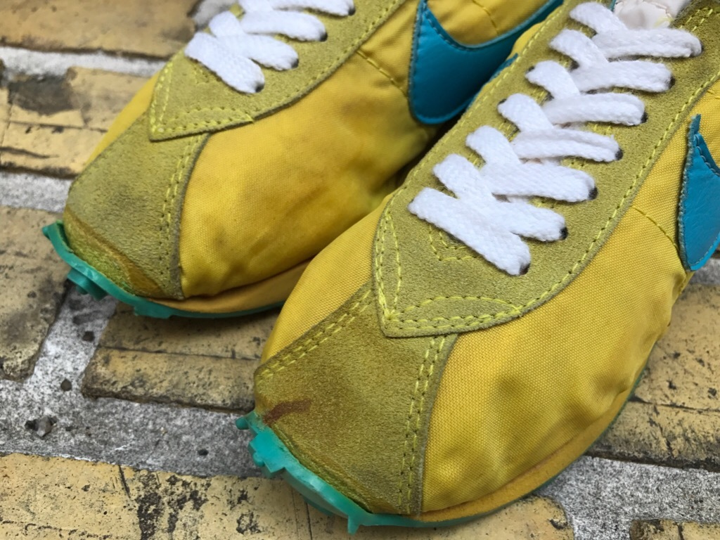 神戸店8/2(水)ヴィンテージ入荷! #5 Vintage Sneaker!Vintage T-Shirt !!!_c0078587_18032119.jpg