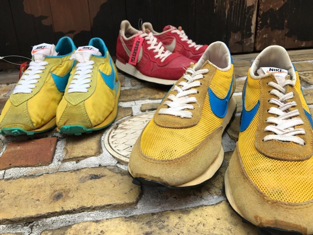 神戸店8/2(水)ヴィンテージ入荷! #5 Vintage Sneaker!Vintage T-Shirt !!!_c0078587_18051839.jpg