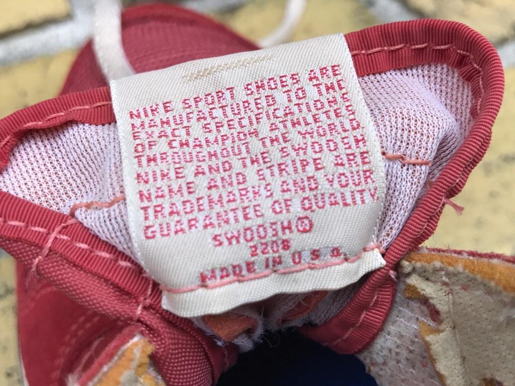 神戸店8/2(水)ヴィンテージ入荷! #5 Vintage Sneaker!Vintage T-Shirt !!!_c0078587_18085937.jpg